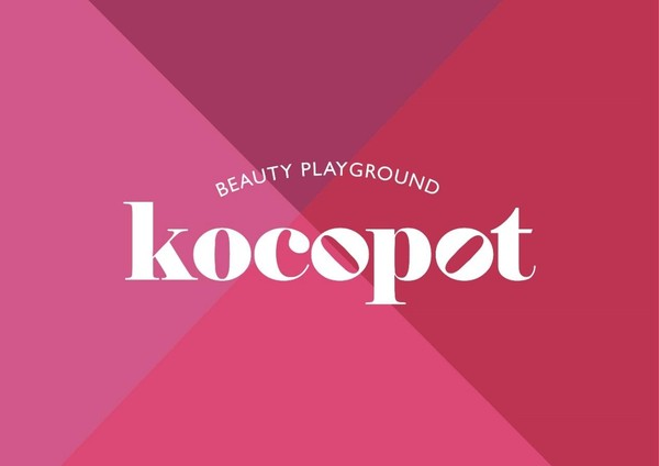 Kcospot's Logo. Kcospot stands for Korean Cosmetic (S)pot. Along with the Korean Wave, the global beauty market is also interested in Korean culture and beauty.