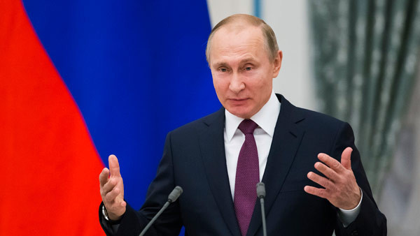 President Vladimir Putin of the Russian Federation. Russia is becoming an increasingly important country for Korea in the fact that she can contribute to the promotion of peace and stability in Northeast Asia and in various other aspects, including economic cooperation between the South and North as well as with Russia.