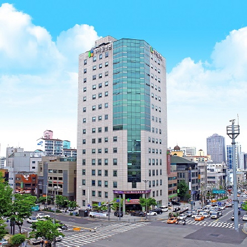 Wooridul Spine Hospital in Seoul
