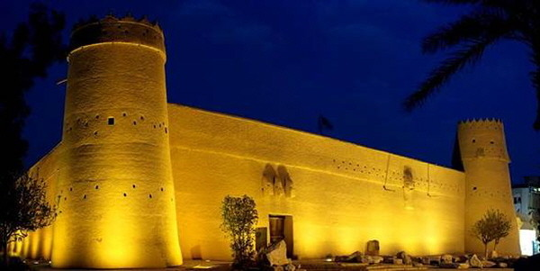 Al-Masmak was the starting point for King Abdul Aziz to recover the capital of his grandfathers.
