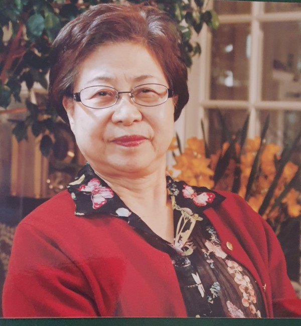 Korea's famed woman novelist Han Malsook. Writer Han is considered the most prolific novelist in Korea in terms of works translated into English and other foreign languages. Her works are considered among the expatriates as being consomopolitan' in Korea.