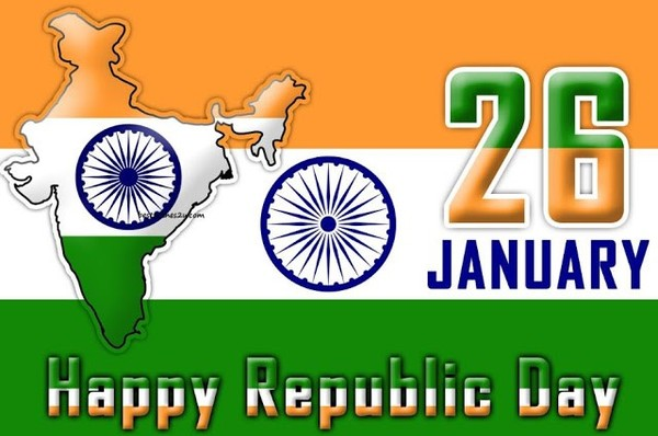 A 2021 National Day of India.