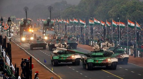 India observes a glorious 70th Republic Day amid tight security