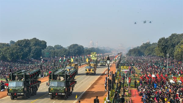 No children, no Red Fort Republic Day parade 2021 to see major changes over COVID