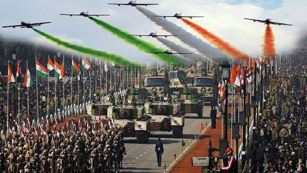 Republic Day Parade 2021 What's New This Year