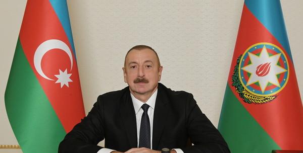 '일함 알리예프' 아제르바이잔 공화국의 대통령