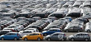Data indicate tariff elimination doesn't account for increased Korean car exports to U.S.
