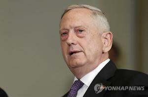 Reduction in U.S. troops in S. Korea exercises was not caused by N.K. tensions
