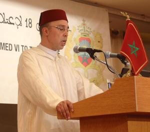 'Korea can reply on Morocco as an opening to Africa'