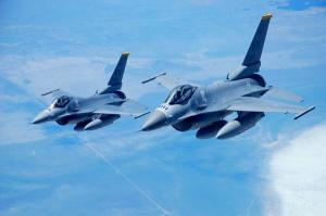 KAI receives maintenance order of F-16 jets from U.S. Air Force