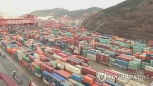 S. Korea faces no new import restrictions in Oct.