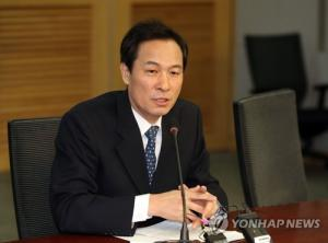 Former floor leader to run in ruling party's primary for Seoul mayor
