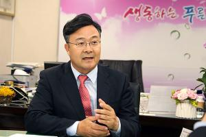 Uiwang-si cited as Safest City in the capital region of Seoul
