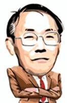 The Korean daily media headlines and humor