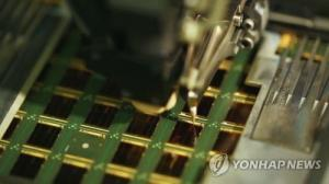 Semiconductor industry shows big profit gap between majors, minors