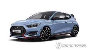 Hyundai starts sales of Veloster in S. Korea