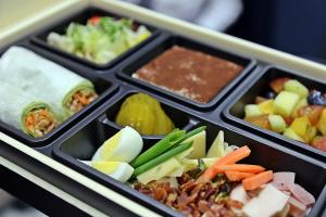 Lunch Box Delivery from Millennium Seoul Hilton