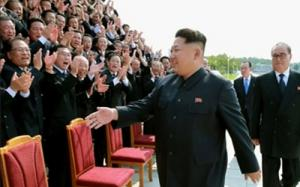N. Korean leader calls in overseas mission chiefs to Pyongyang