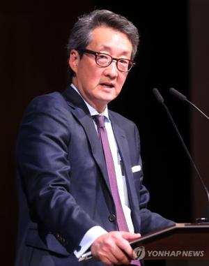 U.S. needs to tackle N.K. human rights, denuclearization together: Victor Cha