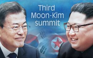 Moon to fly directly to Pyongyang for 3rd summit with N. Korean leader