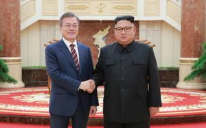N. Korea says leaders 'highly appreciate' current state of inter-Korean relations
