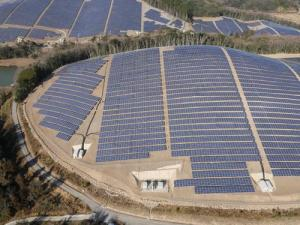 Hanwha Energy, Korea Midland Power to develop U.S. solar plant