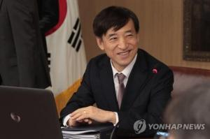 BOK chief Lee Ju-yeol elected to BIS board