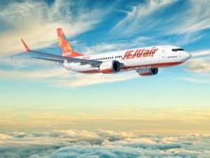 Jeju Air inks $4.4 bil. contract to buy 4- new Boeing planes