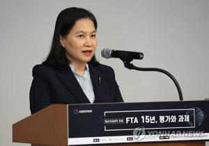 S. Korea, Philippines to launch FTA talks