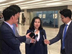 Minister makes last-minute pitch for S. Korea's exemption from U.S. auto tariffs