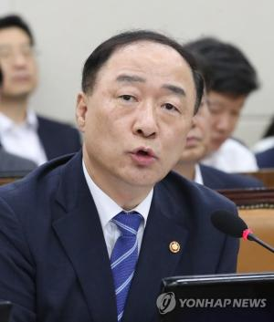 Japan's export curbs could cut S. Korea's economic growth: minister