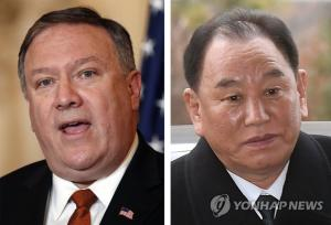Pompeo says he thinks N.K. was 'perplexed' by high priority of remains return