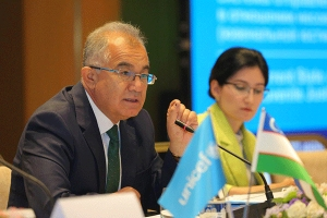 Uzbekistan improves electoral legislation to ensure fundamental human rights and freedom