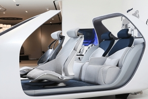 Hyundai Motor affiliate signs MOU with Germany's Brose on future vehicle seats