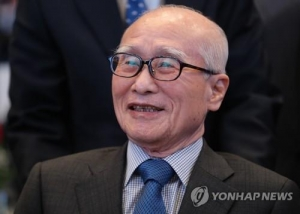 Former Daewoo Group Chairman Kim Woo-choong dies at age 82